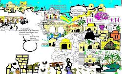 plano perspectiva belén 2009
