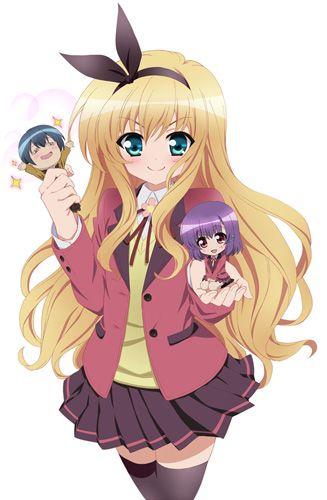 Anime Characters Starting With X : Freak machines temporada de oto�o anime i