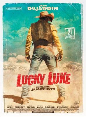 Xem phim Lucky Luke Lucky Luke