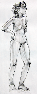 Eromenos's Sketchbook (update: 6/30 bw cg sketch + figure drawing)
