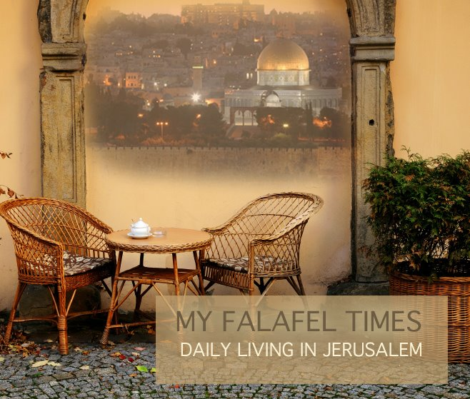 My Falafel Times
