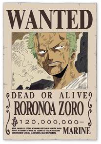 Roronoa Zoro  Prime%2Bzoro