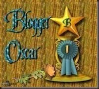 Blog Oscar