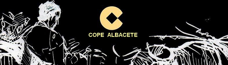 """""""El Albero"""" de Cadena COPE Albacete y otros pases de la firma"""
