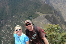 Top of Wayna Picchu