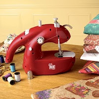 Mini Sewing Machine at Brylane Home