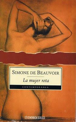 La Mujer Rota   Simone De Beauvoir