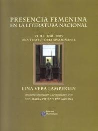 Presencia femenina en la Literatura