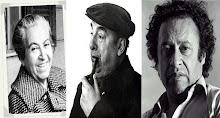 Antología Poetas Chilenos