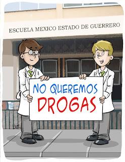 Taller Escuela Mexico de Talcahuano