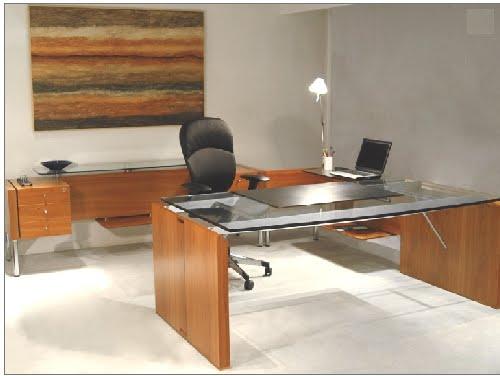 Industrias wagner escritorio metal vidrio for Escritorio de vidrio
