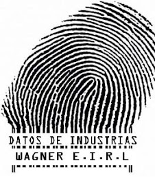 DATOS INDUSTRIAS WAGNER