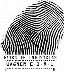 DATOS INDUSTRIAS WAGNER