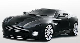 Daftar Harga Mobil Aston Martin Terupdate Agustus 2013