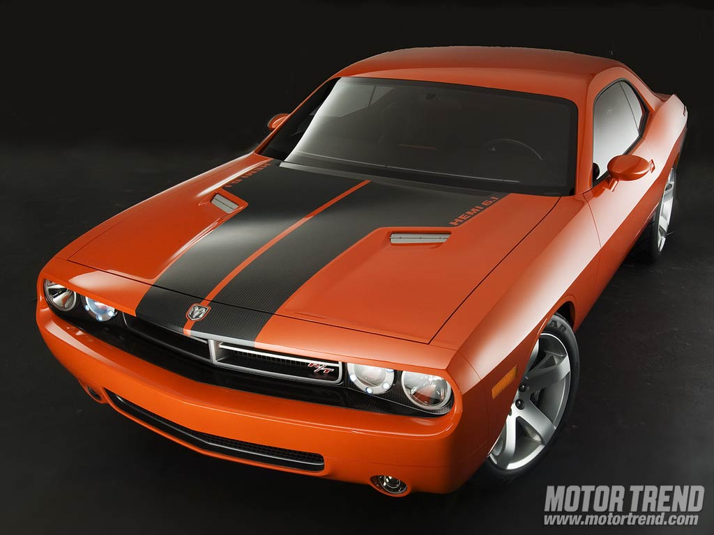 Dodge Challenger Wallpapers. Labels: Car Wallpapers