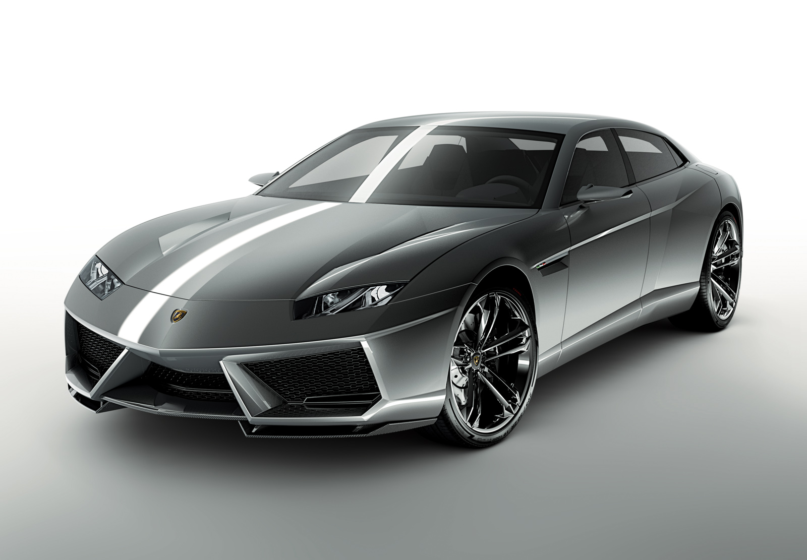 Car New 2011: Lamborghini