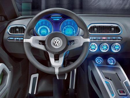 2010 Volkswagen Scirocco 1.4 TSI