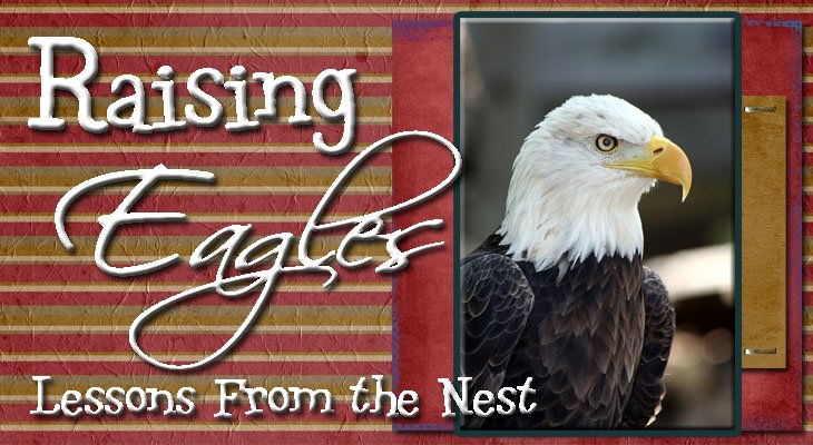 Raising Eagles