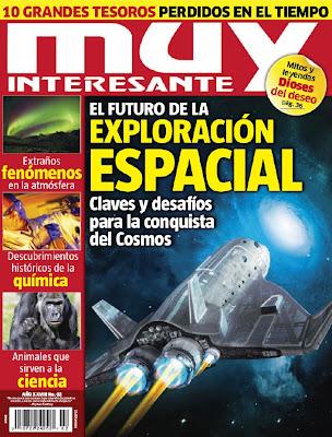 Muy Interesante [Revista 2011]