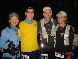 before stone cat 50 miler