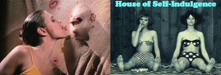 House of Self-Indulgence