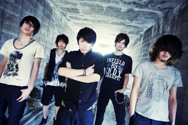 ONE OK ROCK ( J-rock/ Rock alternatif ) News_large_oneokrock