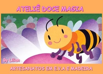 Ateliê Doce Magia - By Lilian