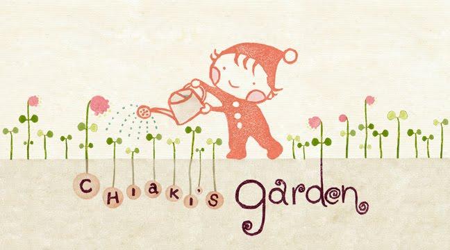 Chiaki's Garden