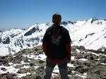Cabeza Nevada - Cervunal (2.433m)