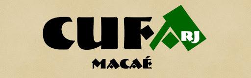 CUFA MACAÉ-RJ
