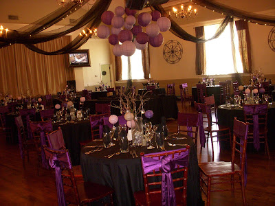 Hall For Wedding Reception