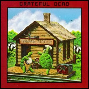 grateful dead album terrapin station