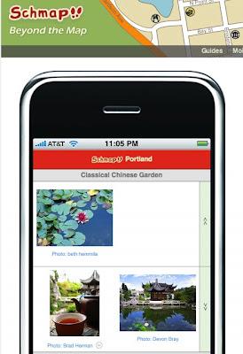 schmap guide portland chinese garden beth hemmila