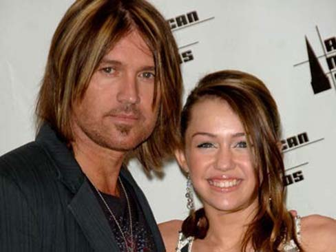 Billy Ray Cyrus. Billy Ray Cyrus Biography
