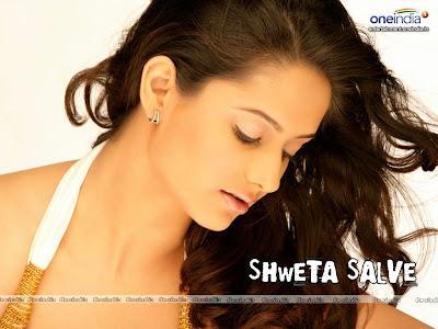 Shweta Salve Hot Pics