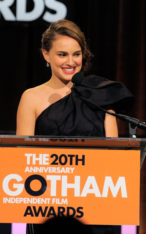 The 20th Annual Gotham Independent Film Awards