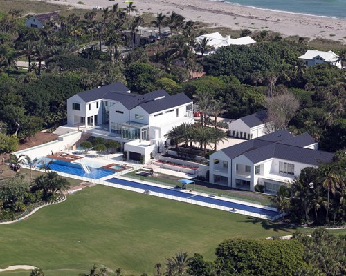 Tiger Woods House: images of tiger woods house