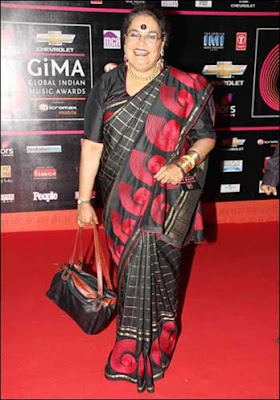 Global Indian Music Awards 2010 Photos