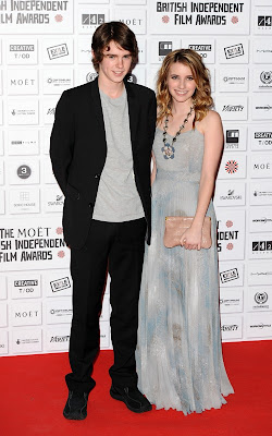 Emma Roberts at the Moet British Independent Film Awards Pics