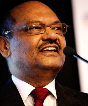 Anil Agarwal Wiki | Anil Agarwal Pics
