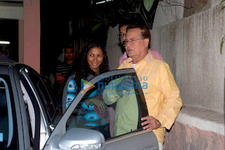 Katrina Kaif at Salim Khan's TMK Special Screening Photos
