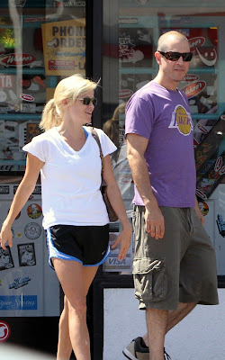 Reese Witherspoon Jim Toth Photos