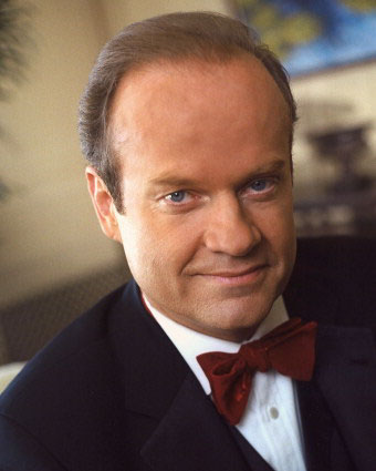"an analysis of kelsey grammar an american actor as a role model Kelsey grammer won this year's golden globe for best actor for his starring role  in boss, the starz drama about  i mean, i am a i'm a declared out of the  closet republican in hollywood,"" said grammer he went on to say."
