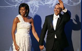 Michelle Obama Pregnant Pictures