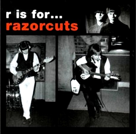 Topic rio: Indie 80's-90's (Sarah, 53rd & 3rd, K...) Razorcuts+-+R+Is+For+Razorcuts