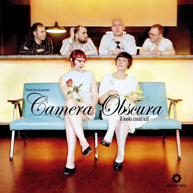 camera obscura. Camera Obscura - If Looks
