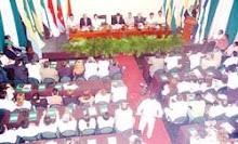 Asamblea Provisional Autonómica de Santa Cruz
