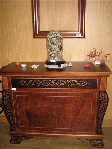 Lacats barnizados de la madera for Barnizado de muebles