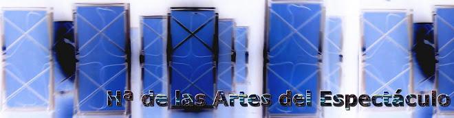 Hª de las Artes del Espectáculo
