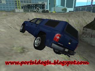 Chevrolet Silverado 2008